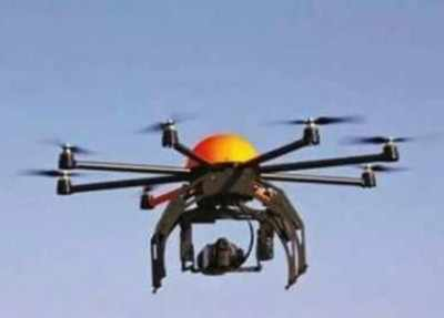Israel says drone penetrates its airspace from Lebanon - Times of India