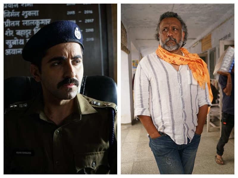 'Article 15': Director Anubhav Sinha opens up about Ayushmann Khurrana as an actor