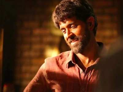 Teaser of 'Super 30' song 'Jugraafiya'