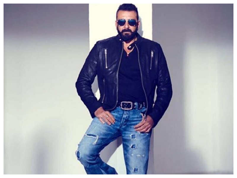 Sanjay Dutt: Interesting characters and fantastic films ...