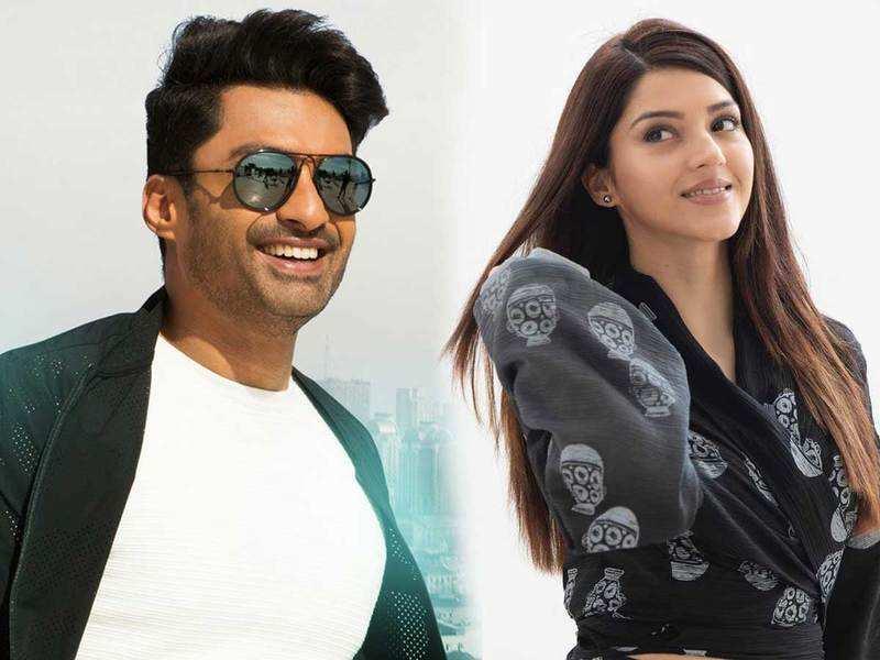Nandamuri Kalyan Ram Kalyan Ram And Mehreen To Star In Satish