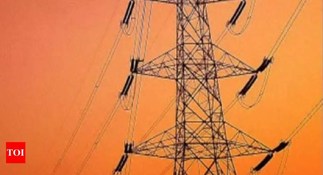 Delhi's Power Demand On Wednesday Touches 6904 Mw, Highest This Summer | Delhi News