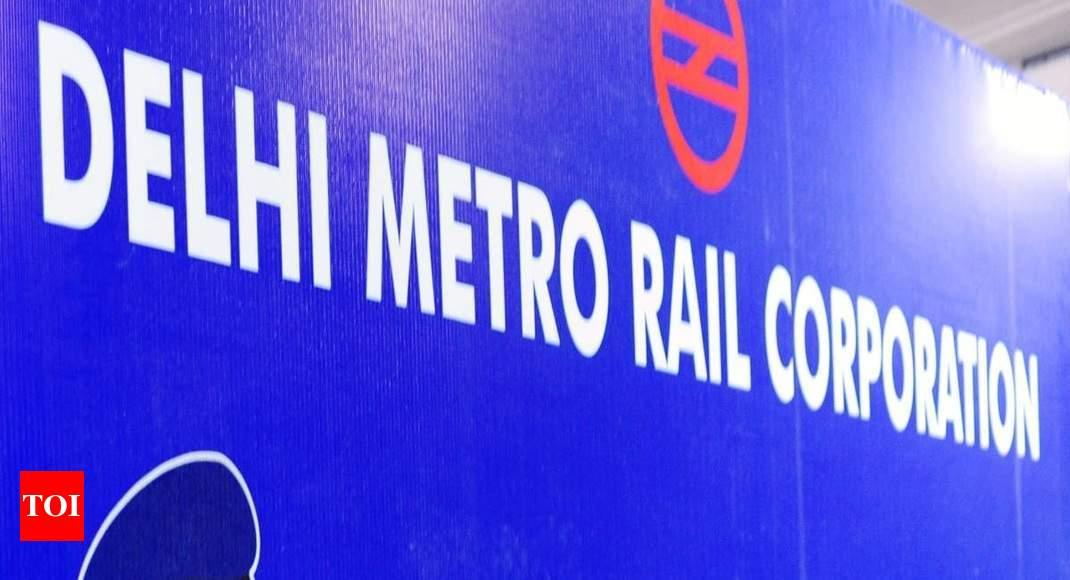 Delhi Metro Sends Report On Free Rides To Women To Delhi Govt | Delhi News