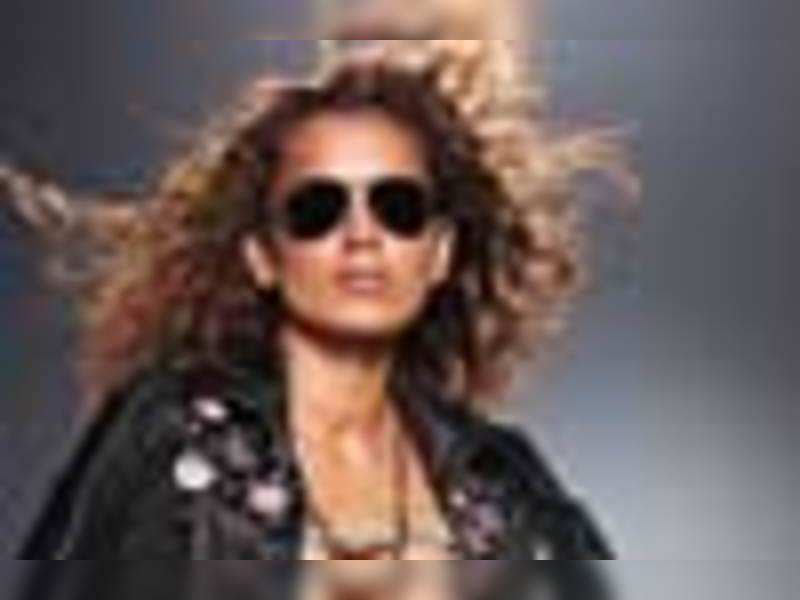 I've become everybody's favourite: Kangna