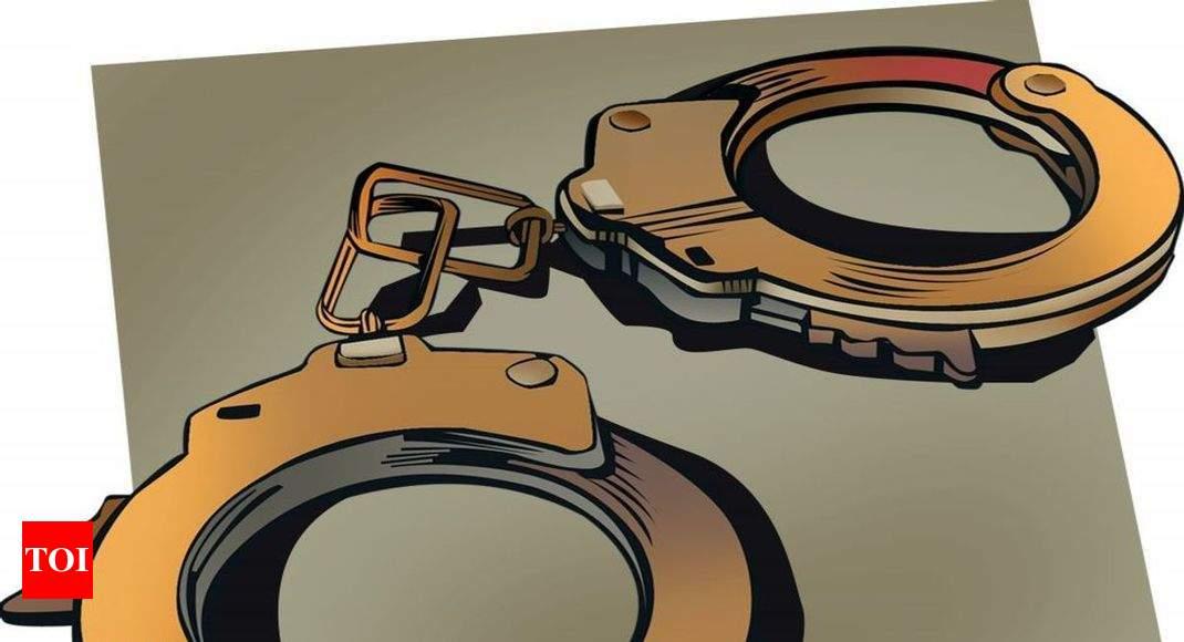 4 Arrested For Killing Man In Delhi's Karol Bagh   Delhi News