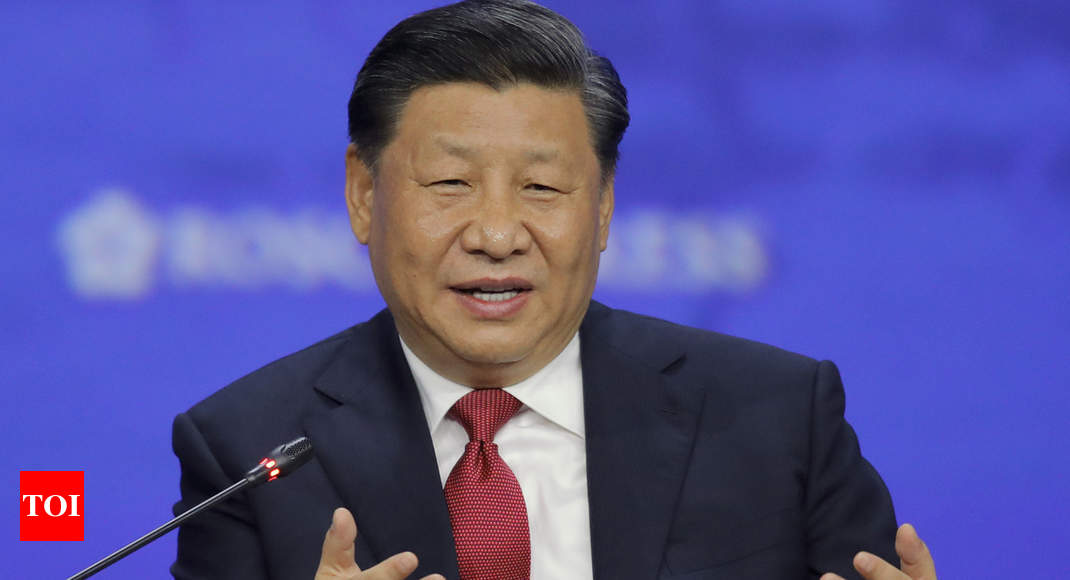 Xi Jinping heads to Bishkek to attend SCO summit, set to meet PM Modi