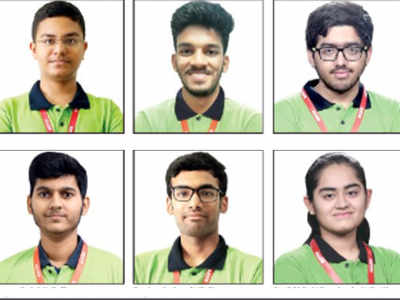 AIIMS Rajasthan topper trumped depression to ace exam