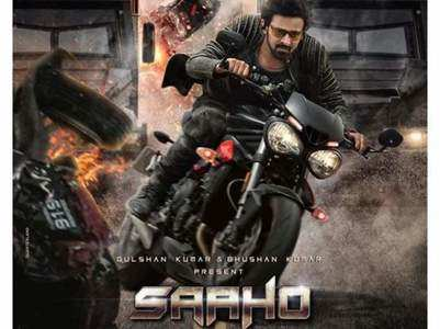'Saaho' teaser: The Prabhas starrer is here