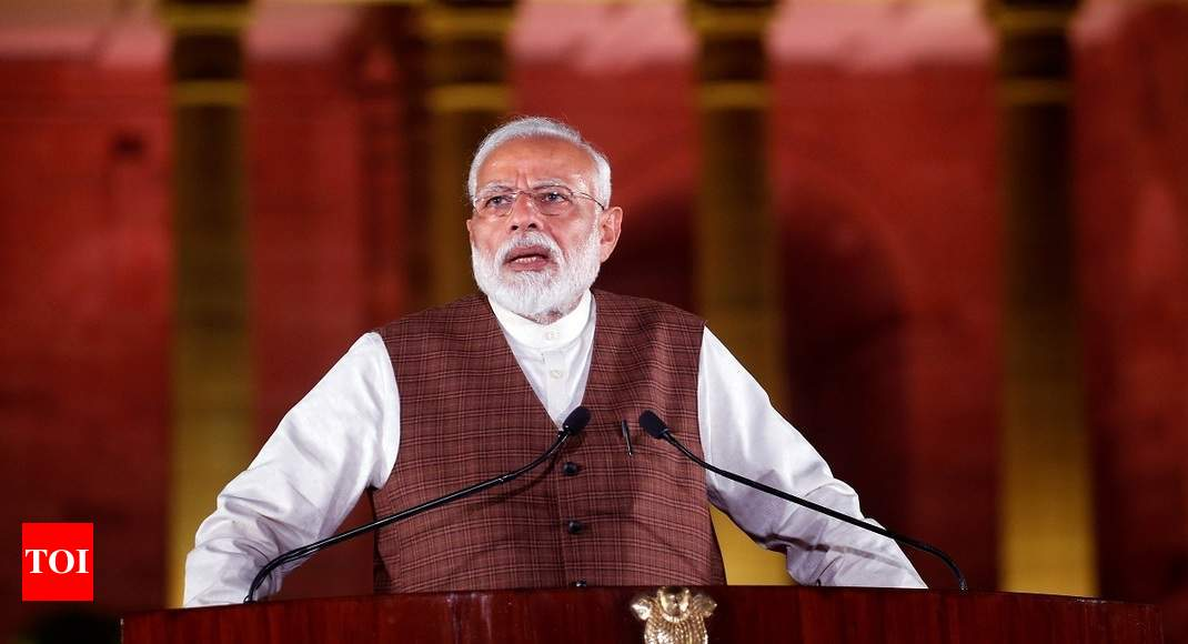 SCO Summit: PM Narendra Modi to hold bilateral meetings with Putin and Xi Jinping | India News - Times of India