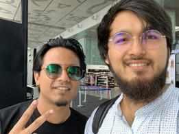 Bunty flies off to Dhaka to play in Nobel's debut album