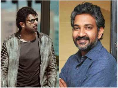 Rajamouli is all praise for 'Saaho' teaser