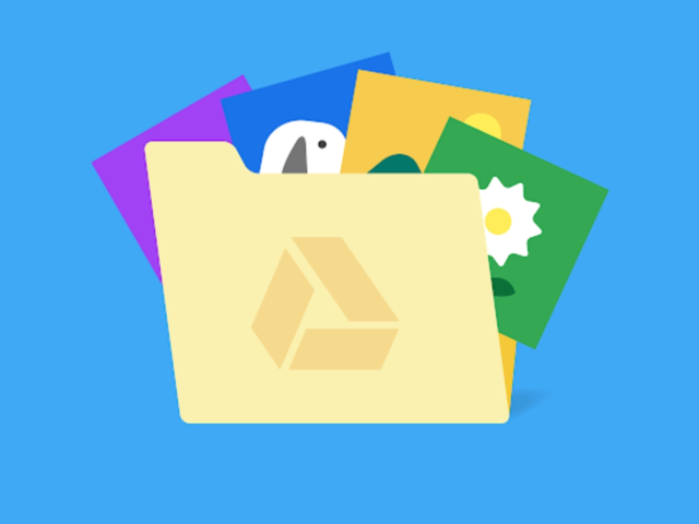 Images and videos in Google Photos won't show up in Google Drive from July, here's why