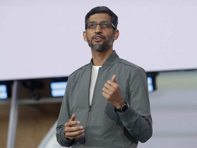 Last month, Pichai had a written an op-ed in The New York Times, in which he stated that privacy should not be a luxury.