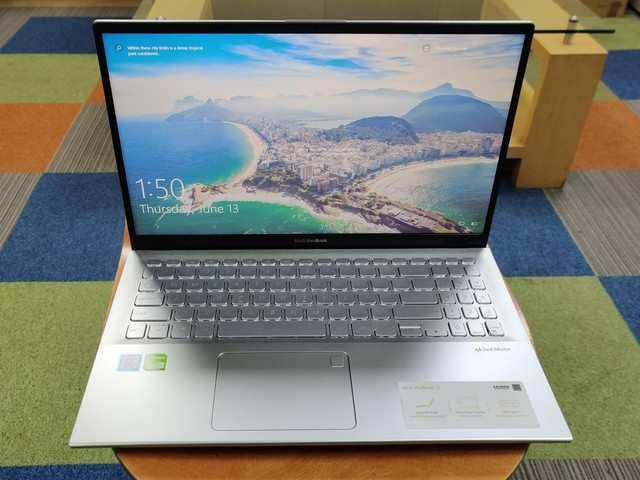 Asus VivoBook X512 review: Asus VivoBook 15 X512FL-EJ201T