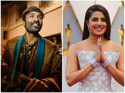 After PC, Dhanush rules international market