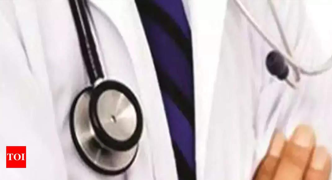 Aiims Resident Doctors To Boycott Work On Friday | Delhi News