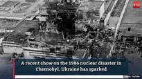 Books on the Chernobyl Disaster