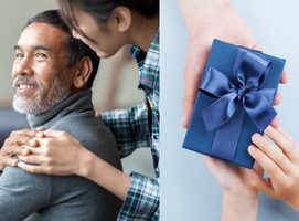 This Father's Day, gift your dad something healthy!