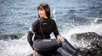 Marine biologist fights for her beauty pageant crown