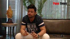 Swapnil Joshi on his relation with co-actor Neena Kulkarni