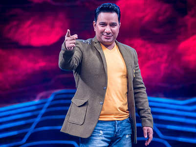 Ahmed Khan in talks to judge Nach Baliye