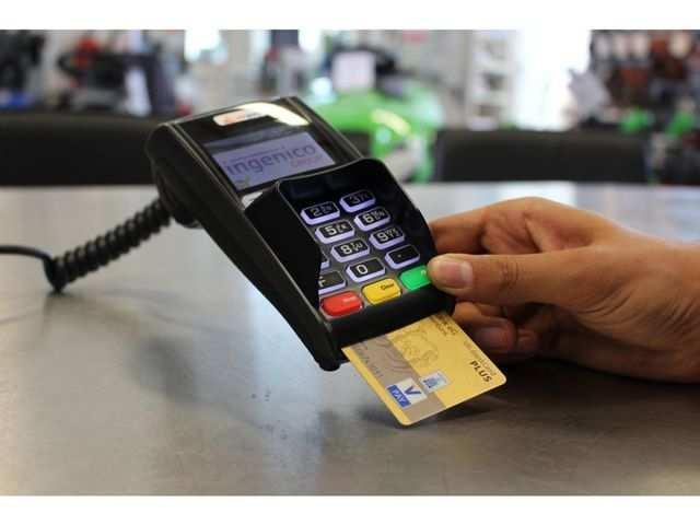 Four ways to block your lost/stolen debit/credit card