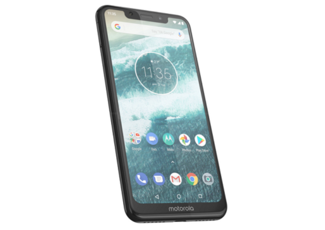 Motorola One Power gets another price cut in India