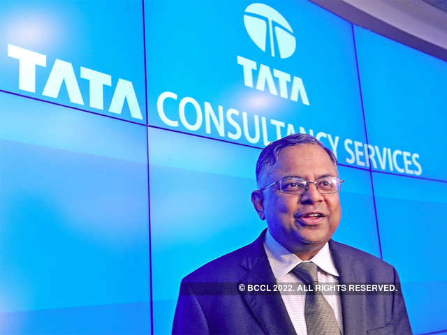 At the meeting, shareholders also wanted Chandrasekaran to get TCS to boost the fortunes of other Tata Group companies.