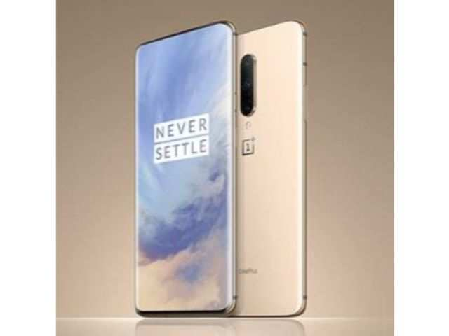 OnePlus 7 Pro Almond Edition to launch today in India