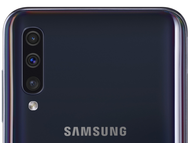 Samsung's 64MP camera sensor might show up in this brand's smartphone first