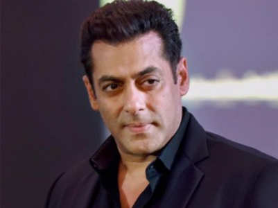 Salman enjoys a cheat day, here's how