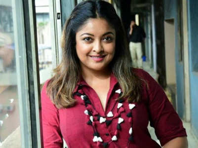 Tanushree says she'll continue her fight