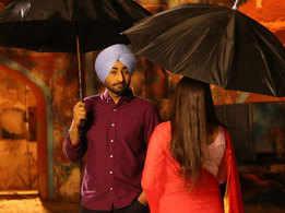 Addhi Raat: Ranjit Bawa to release his single this week
