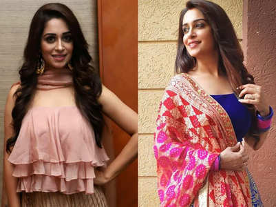 Dipika talks about on her reel character