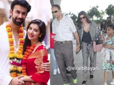 Charu- Rajeev set for lavish Goa wedding