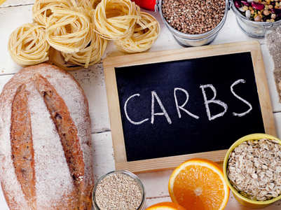 Weight Loss: Is there a best time to eat carbs?