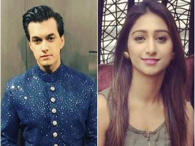 Mohsin writes a sweet note for Mohena