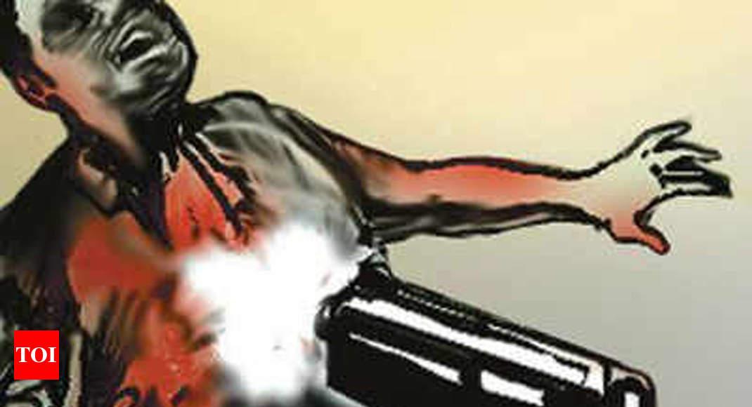 Two Shot Dead In Northeast Delhi | Delhi News