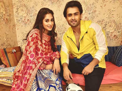 Dipika: Shoaib forced me to lose weight