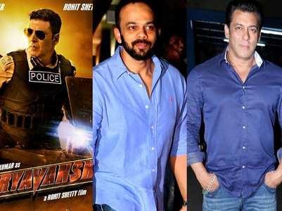Akshay Kumar's fans mad Rohit Shetty!