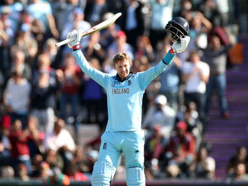 ICC World Cup 2019: Joe Root leads England to crushing win over West