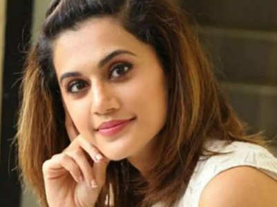 Taapsee Pannu thanks fans for the overwhelming love
