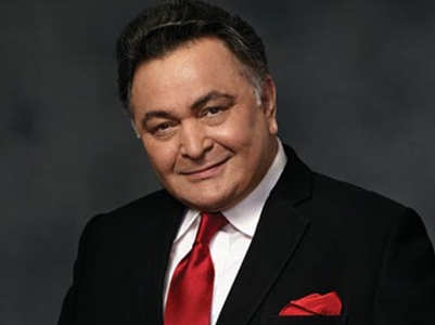 Rishi Kapoor suggests a new design of World Cup
