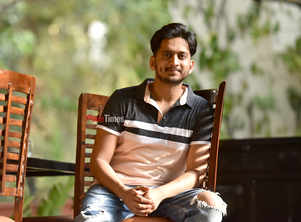 Amey Wagh: It's been almost two years since my last release and I was a little worried about that