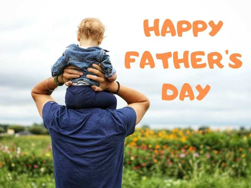 FATHERS DAY  Printed Quote A4 Card Picture Poster Dance With My Father Again