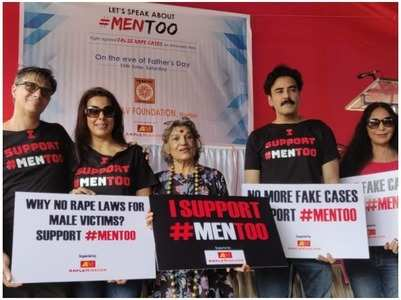 Karan &Pooja to participate in #MenToo dharna