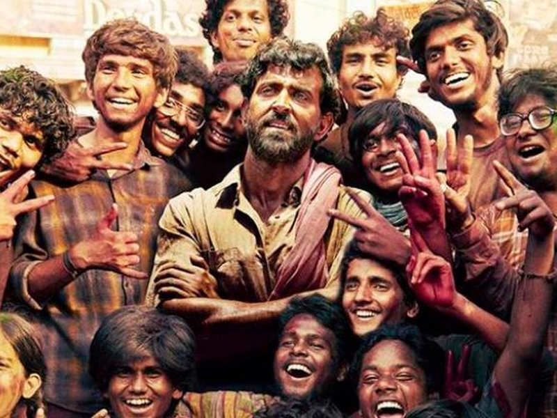 Super 30': IIT students to seek a stay on the release of Hrithik Roshan starrer due to Anand Kumar | Hindi Movie News - Times of India