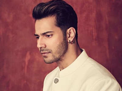 Varun reacts to wedding rumours with Natasha