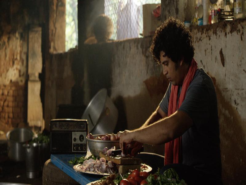'Bheemasena Nalamaharaja is an exploration of food and family'