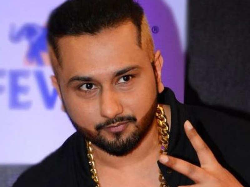 Yo Yo Honey Singh completes the shoot for his next single,despite ...